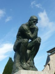 thinker
